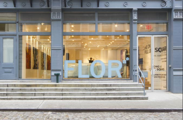 Case Study: How Alyssa Burns Communications Successfully Garnered Significant Media Coverage for the FLOR Retail Store Opening in New York City