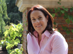 Women Who Inspire Me: Consuelo M. Martinez-Quattrocchi