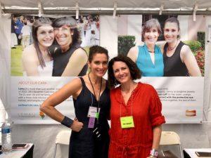 Women Who Inspire Me: Jenny Benscher, co-founder of Lema J Design