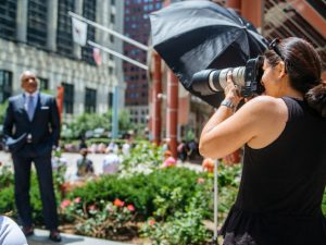 Women Who Inspire Me: Ana Miyares, Photographer