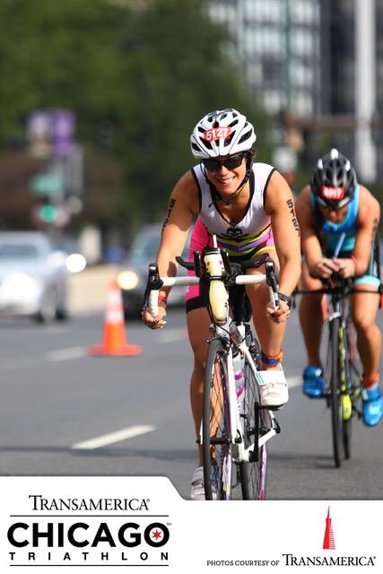 cécile bernard pochet triathlon
